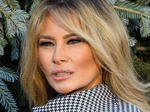 Melania's loyal aide quits amid riots