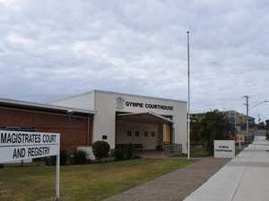 NAMED: 36 people appearing in Gympie Magistrates Court today