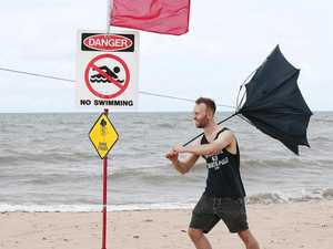 'Dangerous' weather to last five days