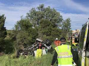 Horse fall, crash keep Capricorn Rescue chopper crew busy