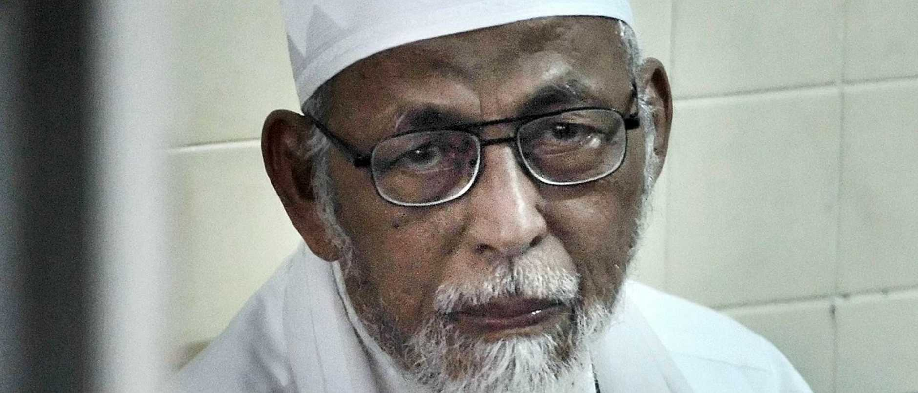 Australians who were affected by the Bali bombing are angry after radical Islamic terrorist Abu Bakar Bashir was released from prison today.