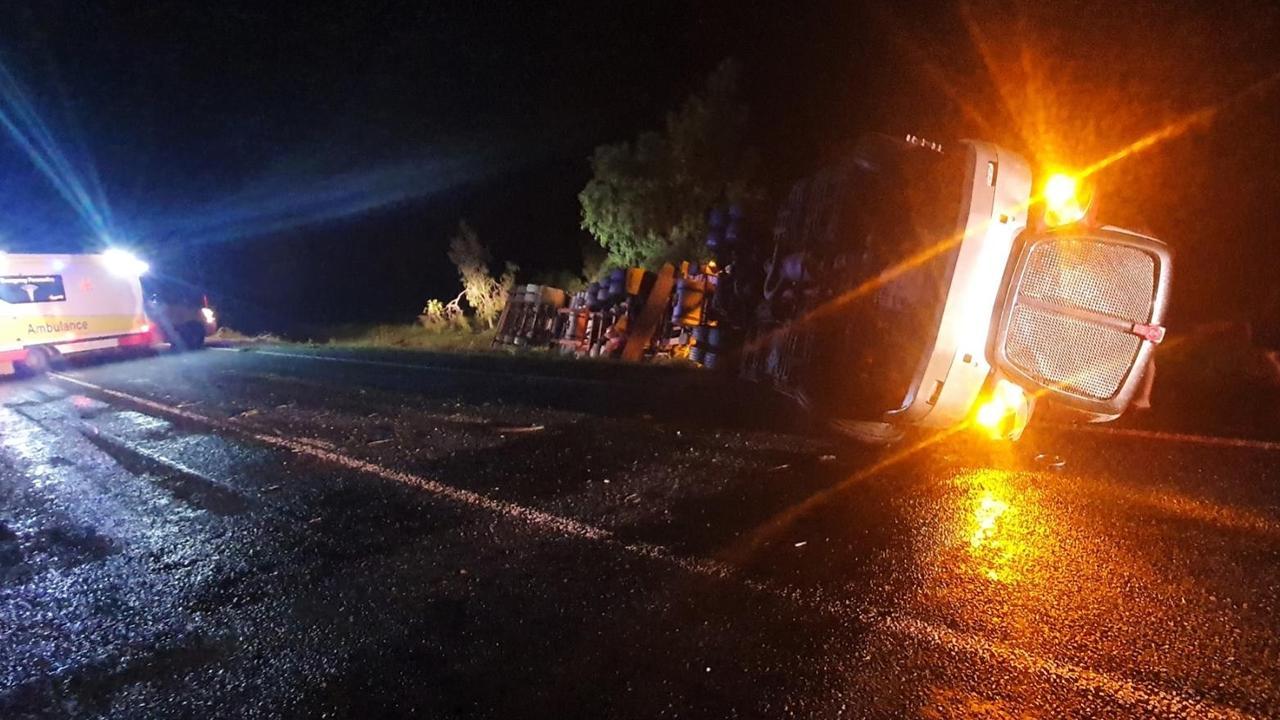 Marlborough car crash 07Jan20