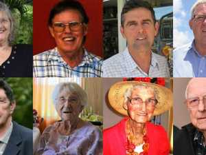 11 Mackay community icons we lost in 2020