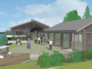 $6 million plans for long-vacant waterfront pub property