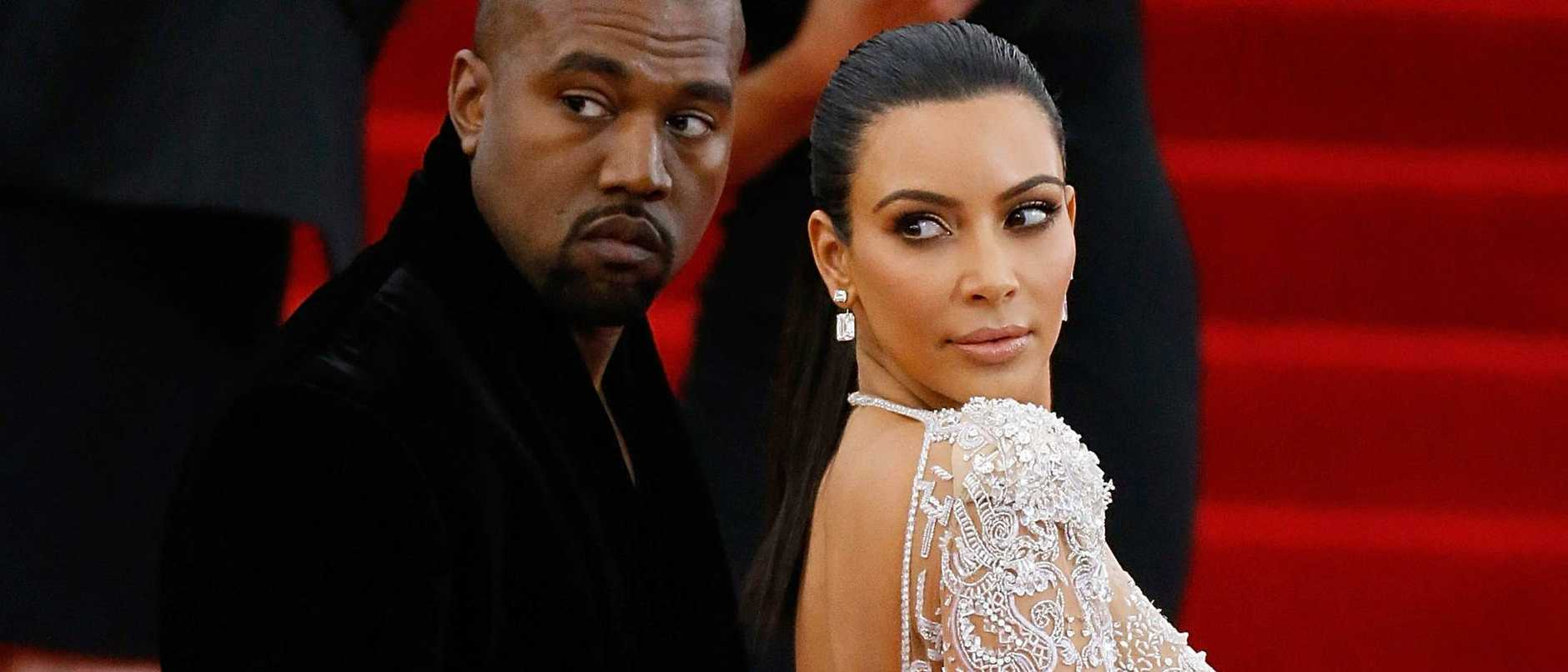 Hollywood's most famous couple are reportedly headed for splitsville – and both Kim Kardashian and Kanye West have a lot to lose.