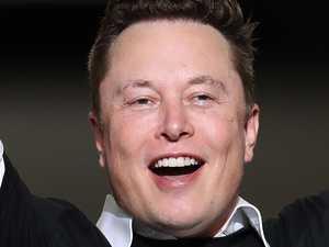 'How strange': Elon Musk is world's richest man