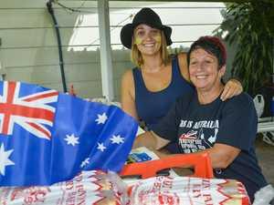 Tannum to host Australia Day family fun