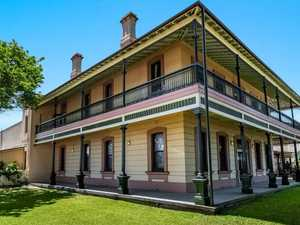 Stunning historic Ballina mansion hits the market