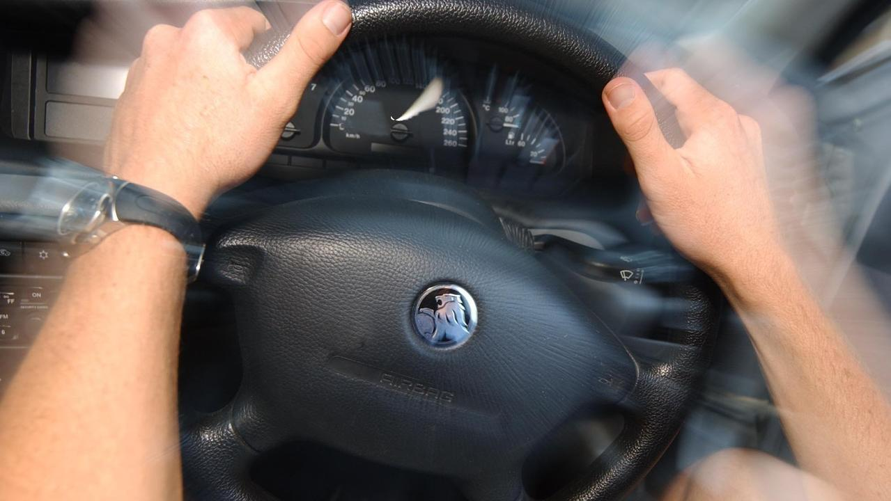 A Mackay man was disqualified for six months for disqualified driving.