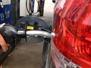 SHOP AROUND: Massive fluctuations in region's fuel prices