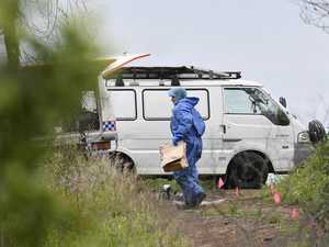 Man's body 'moved to bushland' after death