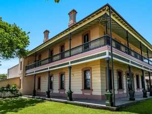 Here's your chance to own a 135-year-old Ballina mansion