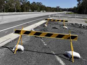 Works on Pacific Highway this week may impact motorists