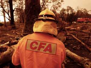 Grim warning on Australia's fire future