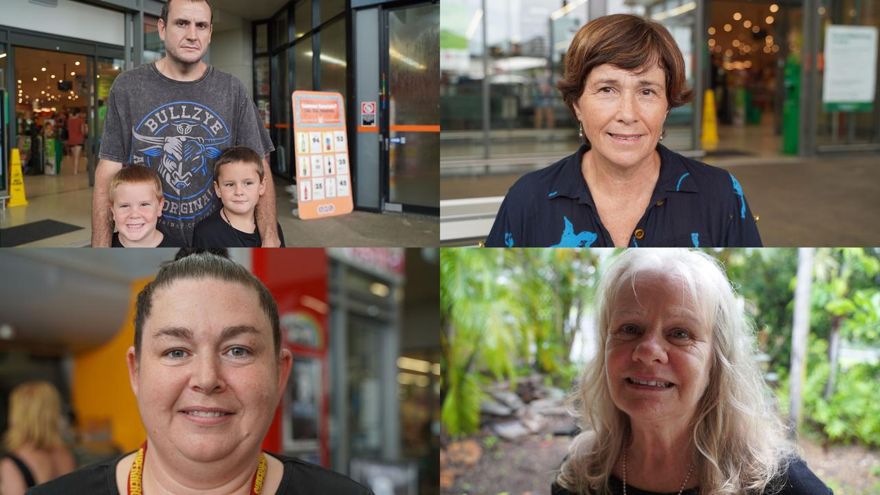 Mackay region residents have voiced their thoughts on the ACCC's probe into insurance affordability for North Queenslanders. Pictures: Heidi Petith