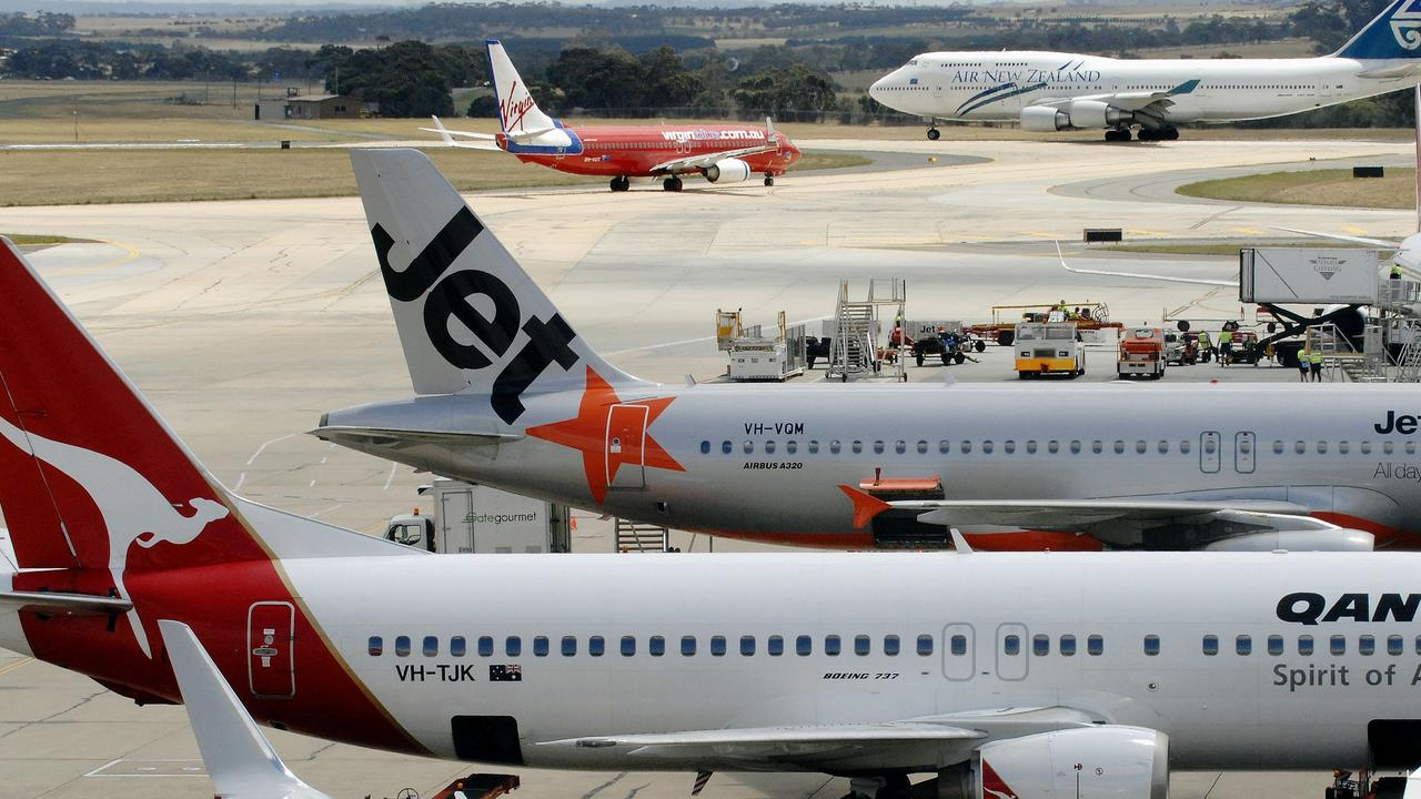 Jetstar has announced a Fare Frenzy sale today, with Australian travellers able to snap up flights for as little as $37.