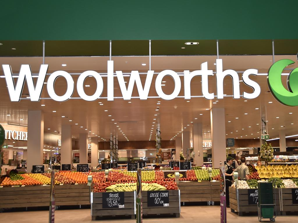 A woman who tested positive to COVID-19 visited the Maleny Woolworths on Thursday, January 7, Queensland Health say.