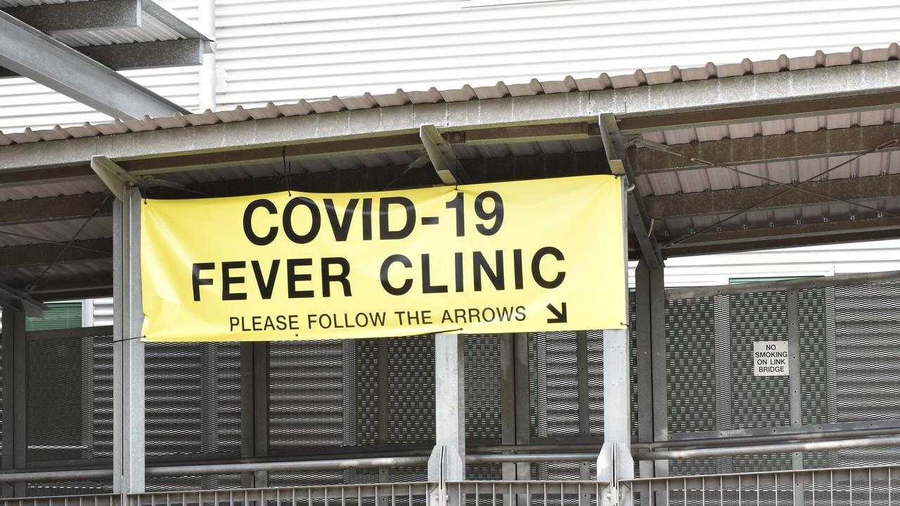 Ipswich Hospital recently increased staff and extended its clinic hours.