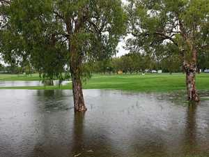 Proserpine records most rain in Qld after downpour
