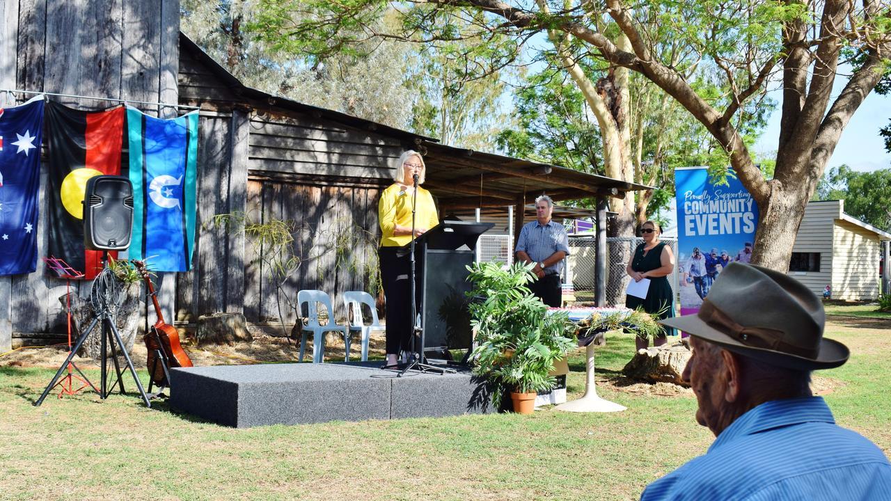 EVENT: Australia Day Awards Chinchilla 2020. Pic: Peta McEachern
