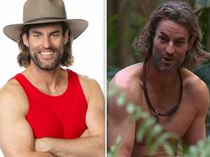 I'm A Celebrity star's sex photos charge