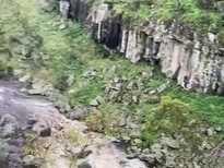 Ebor Falls Jan 2021