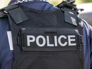 Ammunition, drug utensils seized during police raid