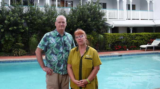 What Brisbane's lockdown has done to Cairns tourism