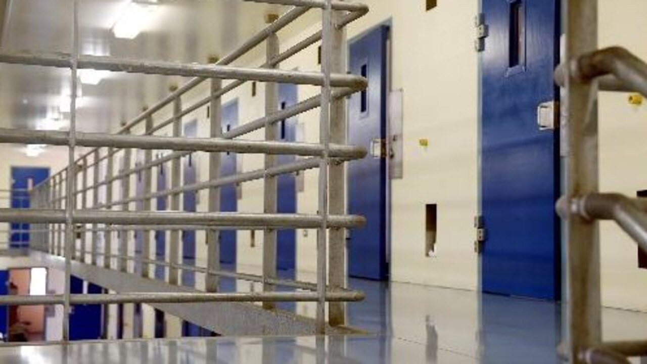 Maryborough Correctional Centre is still allowing visitors. Photo: File.