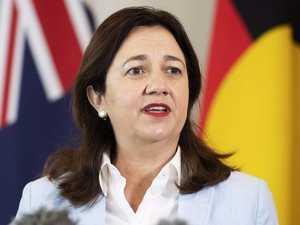 Queensland records no new cases