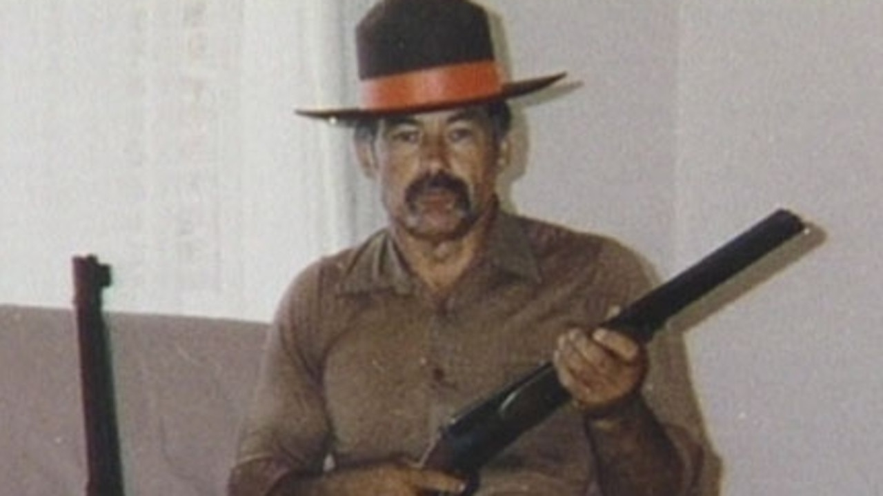 The girl who accused the man told police he also murdered six people and buried them in the area serial killer Ivan Milat used. Picture: Supplied