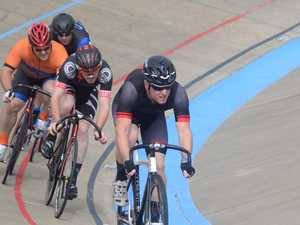 GALLERY: CYCLING Cup on Wheels 2021 at Tucker Velodrome