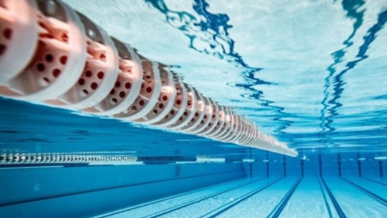 Grafton Services Swimming Club