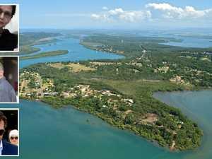 Island horrors: The dark secrets of paradise revealed