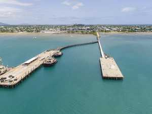 CQ company wins Bowen Wharf repair project