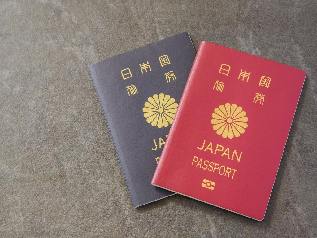 Japan's passport is again the most powerful passport in the world.