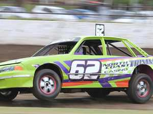 'BEST NEWS': Lismore Speedway plans massive night of racing
