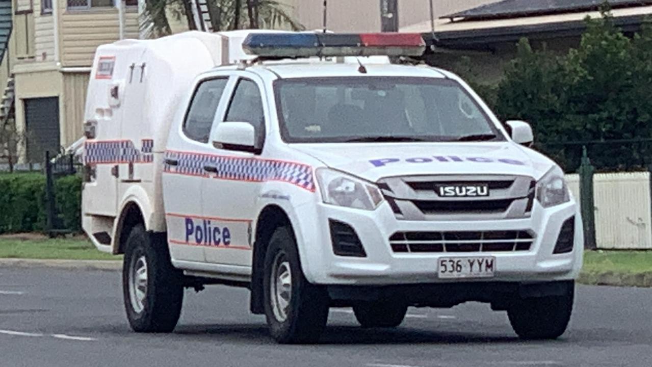 Police Rockhampton
