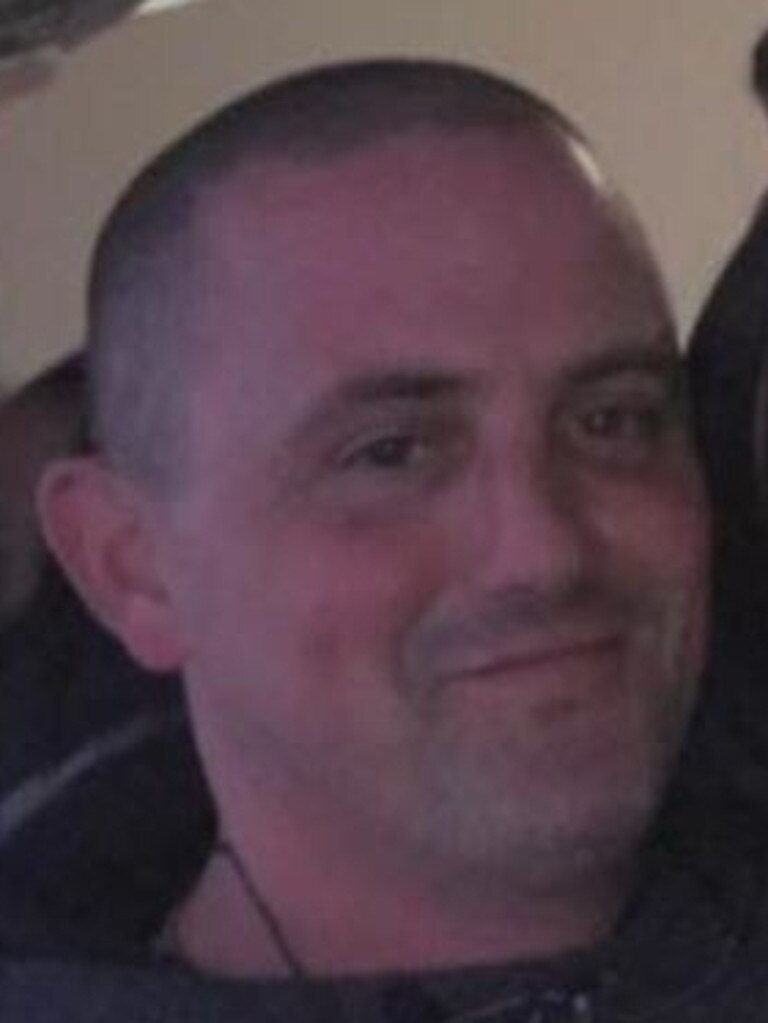 Clinton Brian Williams, 39, is accused of the 2013 murder of Dennis Dalton in Goonellabah.