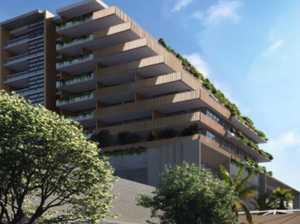REVEALED: C.ex Group's $44m CBD high-rise plan