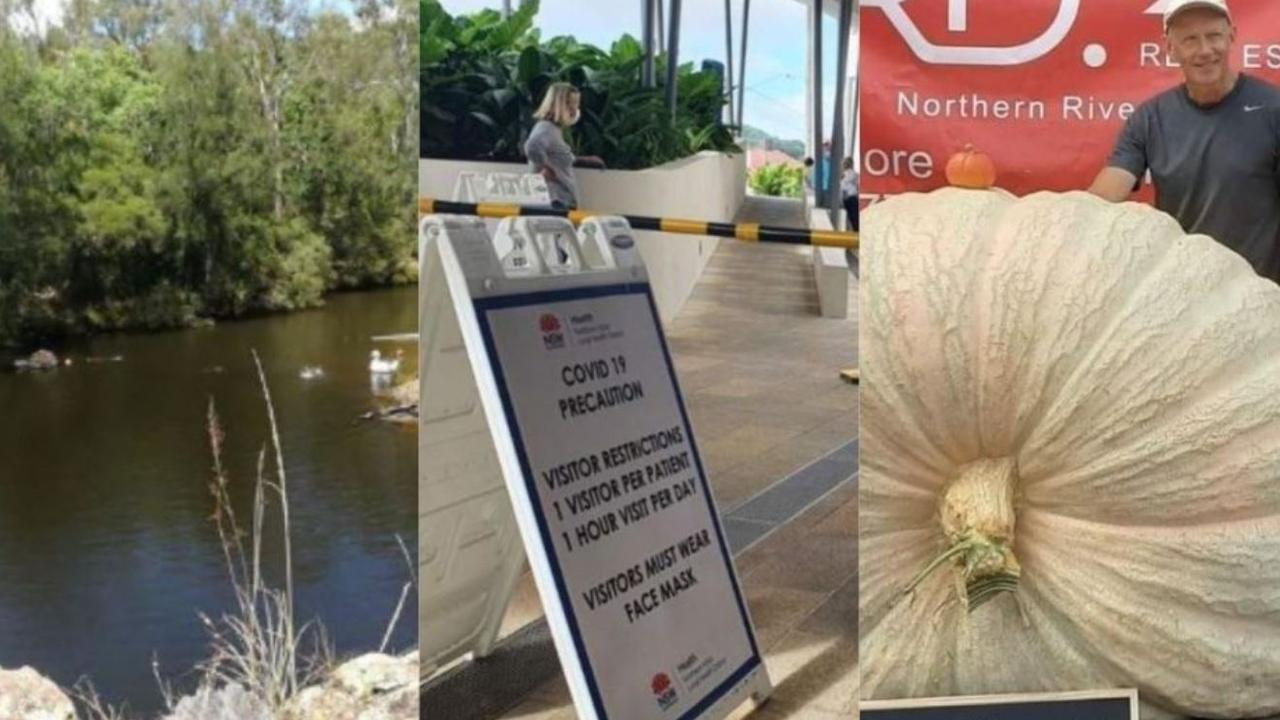 A kayaker's death, long lines at the COVID clinic and a giant pumpkin – these are some of the weekend's headlines.