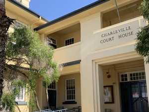 IN COURT: 32 people appearing in Charleville Magistrates Court