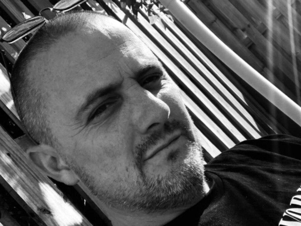 Clinton Brian Williams, 39, is accused of the 2013 murder of Dennis Dalton in Goonellabah.