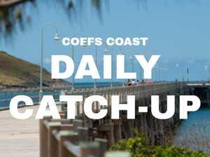 Coffs' Daily Catch-Up: January 12, 2021