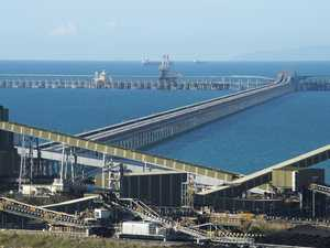 Proposed mega expansion for Dalrymple Bay Coal Terminal