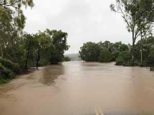 ROADS CLOSED: Monday 11 January update on flooding