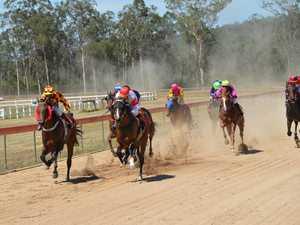 Burnett race clubs set for half-a-million funding boost