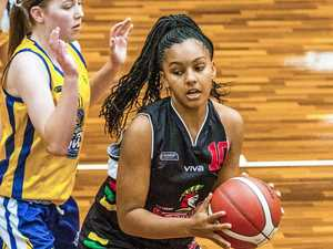 REPLAYS: Day 1 of Basketball Qld u18 State Champs
