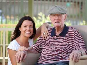 111 happy returns for oldest Aussie