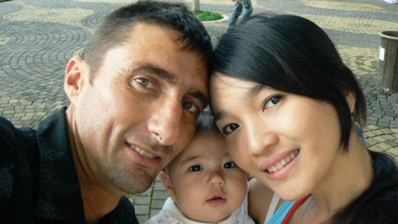 Australian man Taras Mulik has been found dead on a Kuta beach in Bali. Picture: Facebook.